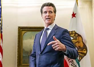 破160萬人連署 加州州長恐被罷免