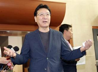 謝長廷助日6大爭議言論 趙少康:日出之國的代言者