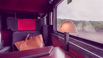 列車長撿到神秘包包 打開藏整袋百萬鑽戒 結局超驚喜
