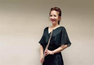 谢忻登国家音乐厅 网问「阿翔会去吗」她霸气回:不知你在问什么