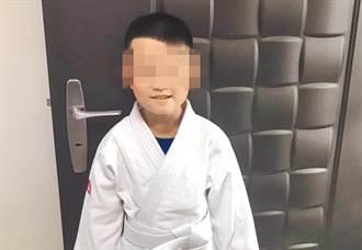 超強意志力!柔道腦死7歲童腦壓再降 醫:大進步