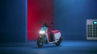Gogoro推出4款新車 升級萬元配備加值不加價