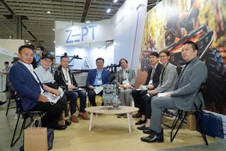 車輛工業外銷新希望,ZEPT捷能動力科技交流論壇 - 輕型車輛與多功能車電動化產業趨勢