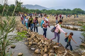 逾7成委內瑞拉人民處於飢餓 展望會飢餓30急援助