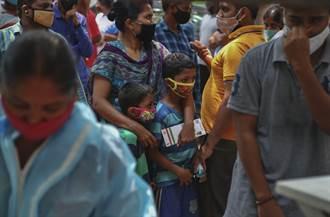 援助印度抗疫  台灣將贈氧氣機等醫療物資