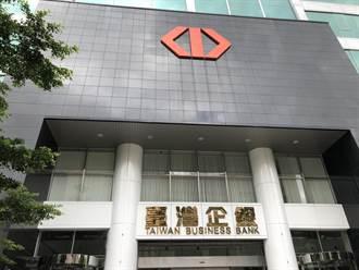 原第一金總經理林謙浩 明將接掌台企銀董座