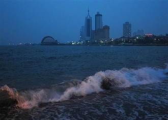 陸沿海海平面上升幅度創40年來第3高 海洋災害致35億損失