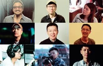 《植劇場2》超高含金量陣容出爐 4類型8部劇全數改編台灣作家作品