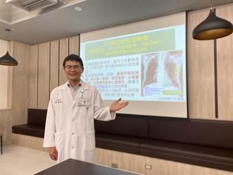 台南男童連3天發燒竟是心臟發炎 孩童胸痛恐為重症前兆 家長須留意