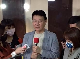 蔡總統挺謝長廷  趙少康轟:台灣重回日本殖民時代