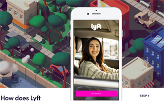 無力再燒錢 Lyft自動駕駛部門5.5億美元賣豐田