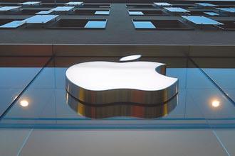 蘋果投資美國 加速又加碼