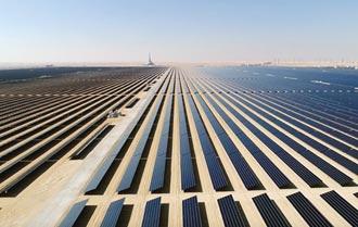 全球減碳支出 115兆美元起跳