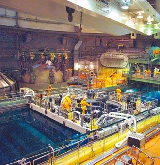 核二廠除役廢水卡關 台電告贏新北市府