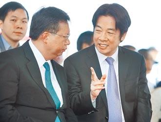 轉戰台北市長 燦妙回一個團隊一個目標