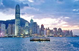 香港新加坡旅遊泡泡 5月26日成行