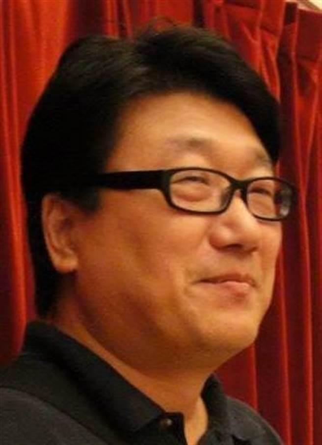 國民黨大陸部副主任張弘遠。(國民黨大陸部提供)