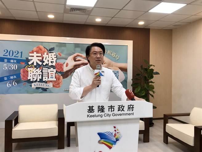 市長林右昌表示,本市已陸續增加54處停車場。(陳彩玲攝)