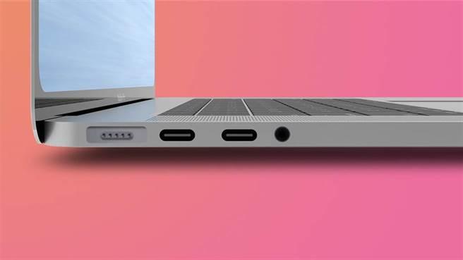 蘋果的下一代處理器M2已於本月開始量產,下半年即可裝載在新一代MacBook上。(示意圖/摘自MacRumors)
