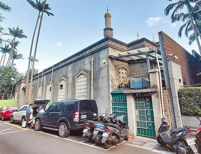 北市共26所大專院校,包含台科大有6所校學校的學生曾在4月16日前往清真寺。(本報資料照片)