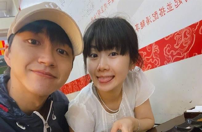 江宏杰已向法院诉请与福原爱离婚。(取自福原爱微博)