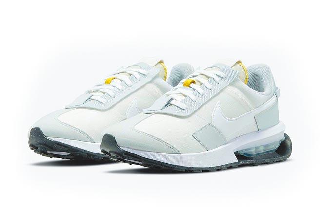 新光三越台北信義新天地A11 Nike Air Max Pre-Day,4500元。(新光三越提供)