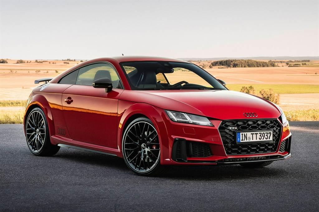無望重現往日性能榮光?Audi 確認短期內無 R8 與 TT 後繼車型研發計畫