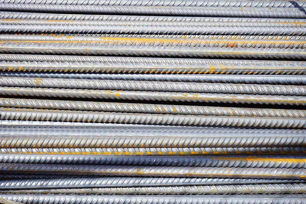 大陸國務院宣布,從5月1日起調整部分鋼鐵產品關稅。(pexels)