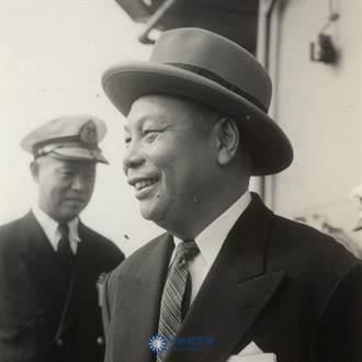 蔣經國一句話 江啟臣:看見領導者的遠見與勇氣