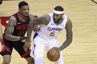 NBA》考辛斯正式回歸 與快艇續約至賽季結束