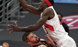 NBA》還想不想打球?洛夫超傲慢行徑直接送對手得分