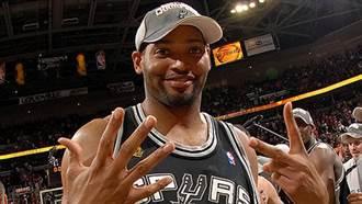 NBA》擁有7枚冠軍戒 歐瑞:我應能進名人堂