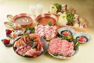 帶媽媽用舌尖遊日本 黑毛屋本家、黑毛屋推季節限定鍋物
