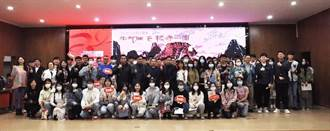 「金犢三十」全球校園創意分享會走進湖北省·湖北工業大學