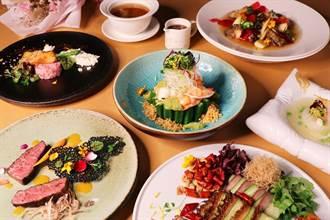 台北士林萬麗酒店母親節「尊寵盛宴」 專業髮型和美甲禮遇媽媽