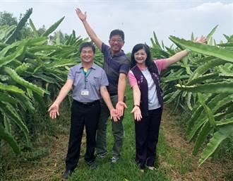 退休校長當農夫 經營出全國前10強食農教育場域