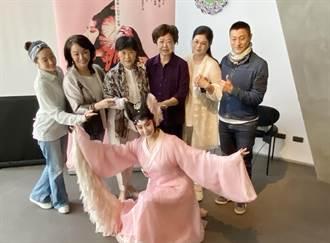 國光劇團《狐仙》將在國家歌劇院登場 以新樣貌重返舞台
