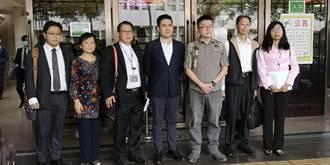 王炳忠無罪「不意外」 籲當局別再用公權力打壓異己