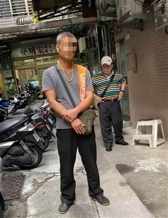 半個月內連搶兩家銀樓都遭逮 搶匪吃定牢飯
