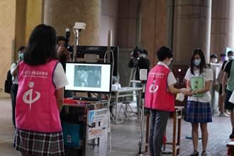 國中會考5月15、16日登場 恢復英聽測驗、不戴口罩恐0分