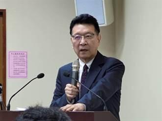 趙少康談國民黨輸在不團結 林金結吐糟第一次分裂就是他