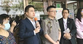 王炳忠等人無罪理由出爐 主張統一也是憲法保障的權利