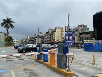 嘉義市公有民營停車收費1小時50元 議員轟比台中貴