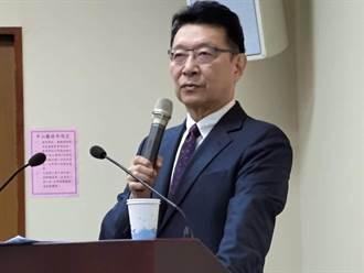 被指外省人回來了 趙少康:我聽了很不爽