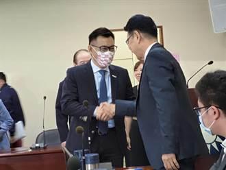 5月4日啟動公投宣講列車 江啟臣邀請趙少康加入
