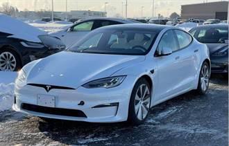 年產十萬輛!馬斯克預告新版 Model S 五月交車、Model X 要等到第三季