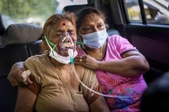 時論廣場》印度疫情為何演變成人間煉獄(朱雲鵬)
