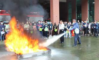 回收場頻傳火警 環保署籲注意