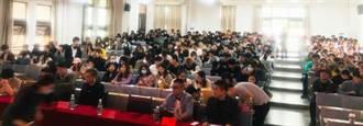 「金犢三十」全球校園創意分享會走進湖北省·武漢晴川學院