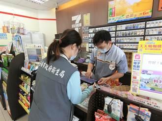 台南啟用e化衛生稽查系統 第4季增食品衛生稽查